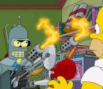 simpsons_futurama