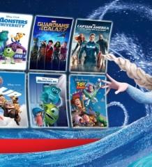 Image 2 - iflix Disney Titles