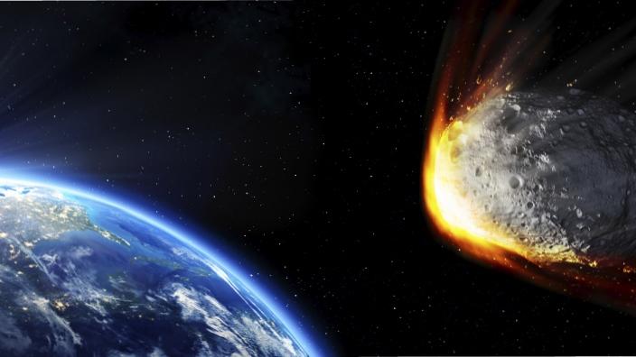 asteroid 2017 - photo #11