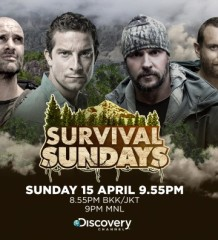 Survival Sunday