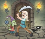 disenchantment-warriors