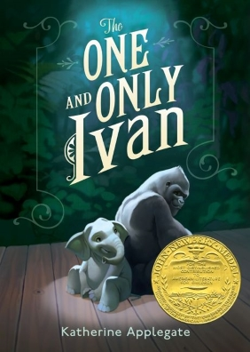 the-one-and-only-ivan-book