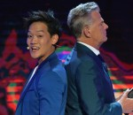 Andrew Lee  with David Foster