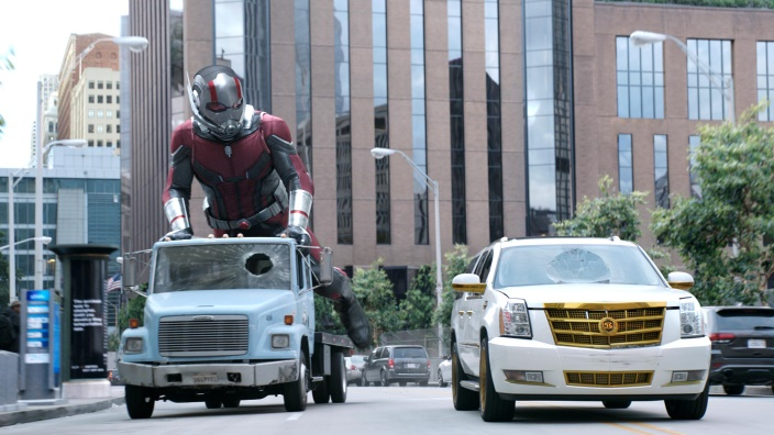 Skateboards aren't very aerodynamic in the Marvel Universe