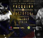 fight of champions