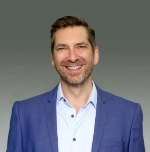 James Bridges, CEO and co-founder of iwonder