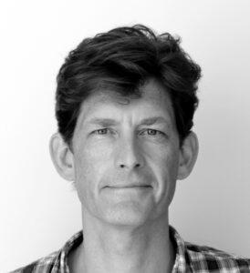 Mark Bridges, co-founder of iwonder