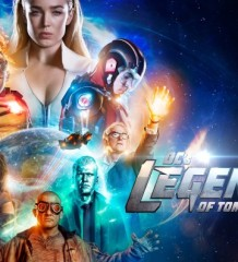 DC's Legends of Tomorrow_1