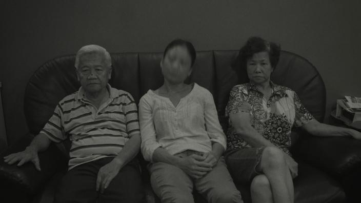 Their Remaining Journey_Film Still 1