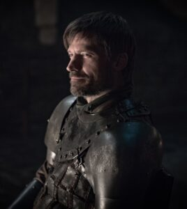 Nikolaj Coster-Waldau as Jaime Lannister – Photo: Helen Sloan/HBO