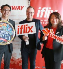 iflix ArrivesPass The Popcorn | Pass The Popcorn