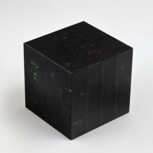 Borg Cube Advent Calendar